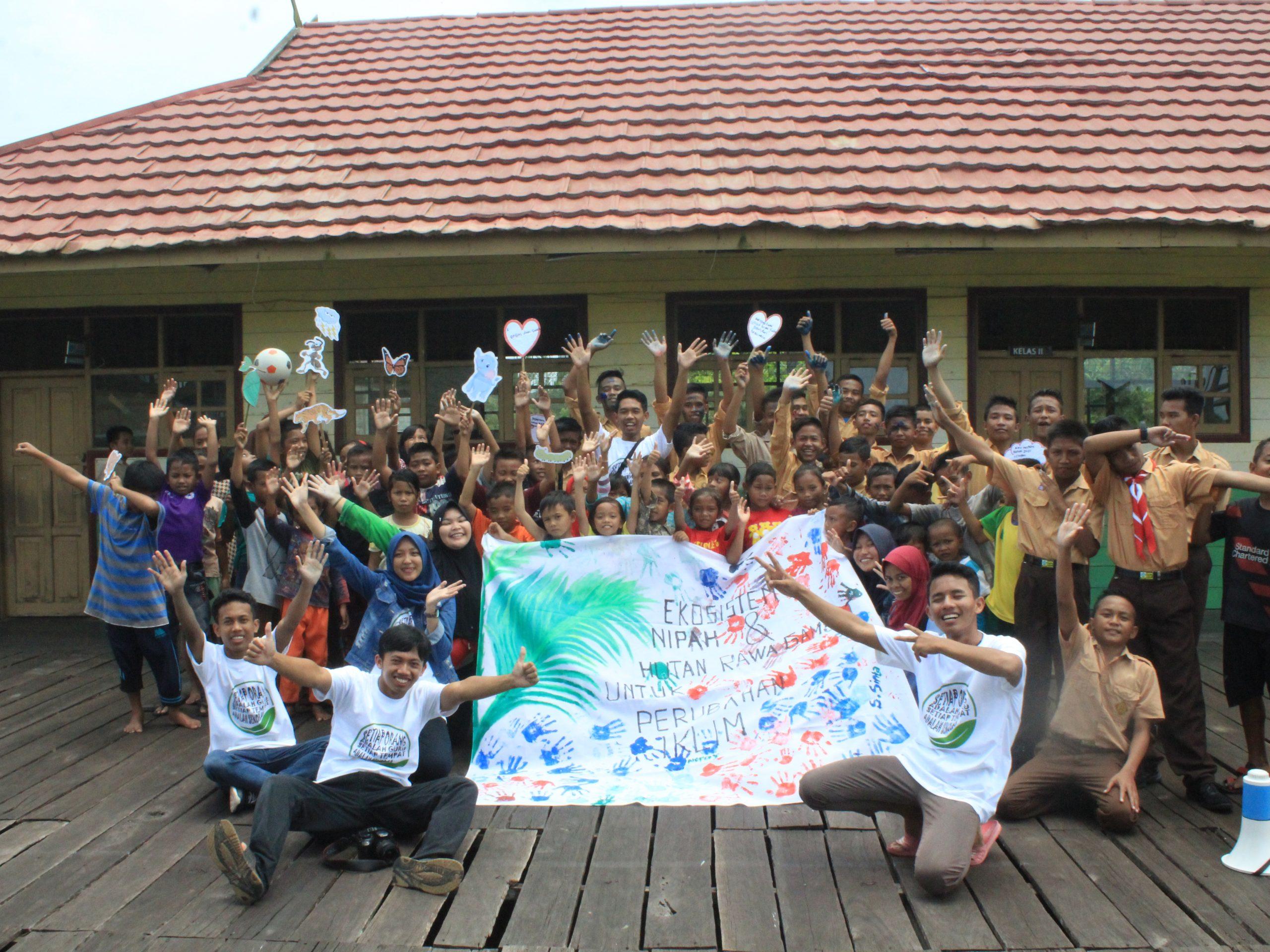 CFC (Community Forest Carbon)