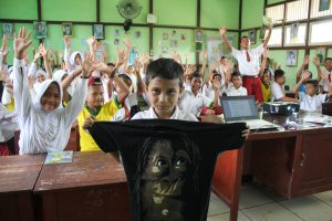 Kunjungan Edukasi ke Sukadana, Kalimantan Barat