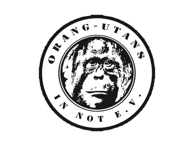 Orangutans In Not E.V
